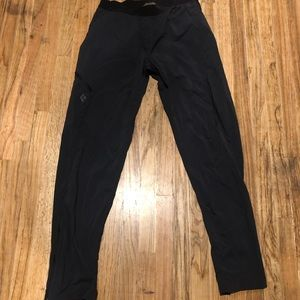 Black Diamond Pants